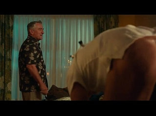Zac Efron Nude  in Dirty Grandpa