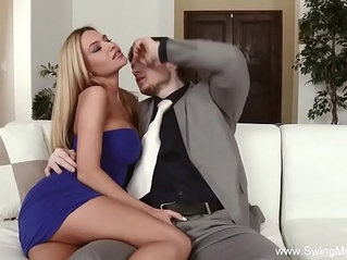 Cheating Wife Cuckold Deep Fuck