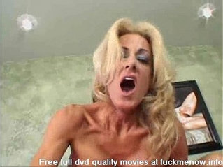 Mature bitch wants some cock