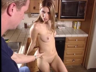 Crystal Ray - Sex In Kitchen