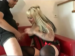 French amateur swingers porn exhibition Vol. 7
