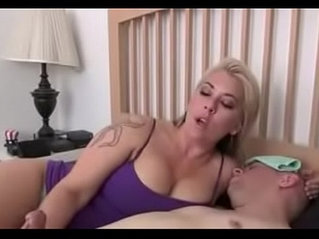 Step mom teaching sex to her son part5- fucktubeporn.xyz