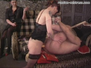 Girl and mother fuck her boyfriend